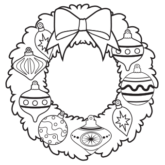 christmas coloring pages oriental trading search
