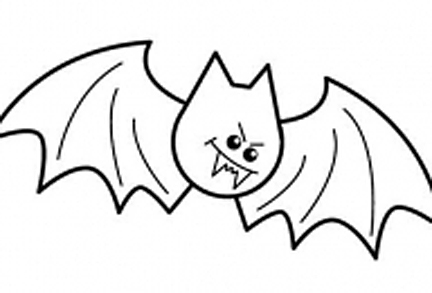 How to Draw Halloween Characters - Zombie - Mummy - Bat - Pumpkin