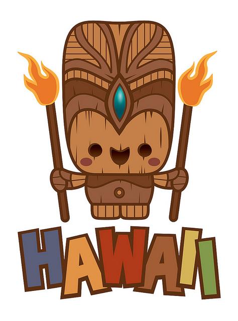 funny hawaiian clip art - photo #19