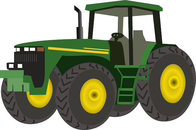 Farm Equipment Clip Art : Farm equipment clip art cliparts