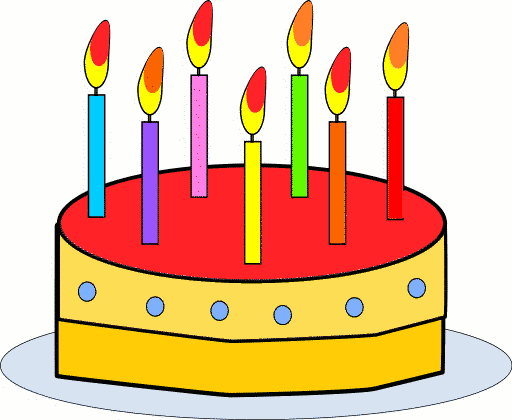 Boy Birthday Cake Clip Art   Clipart Panda - Free Clipart Images