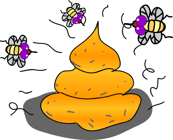 clipart poop pictures - photo #7