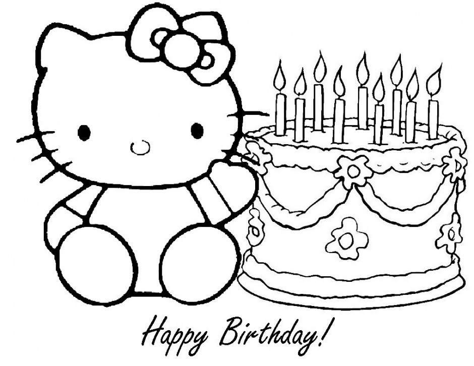 Dora Exploler Free Printable Happy Birthday Coloring Pages For ...