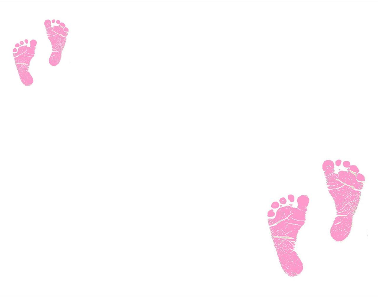 Free Baby Border Templates Cliparts Co