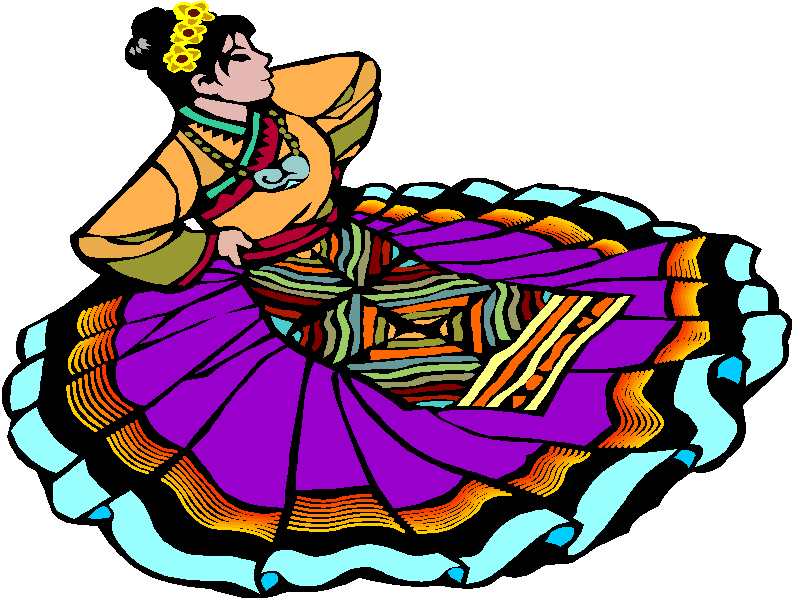 African Dance Clip Art - Cliparts.co