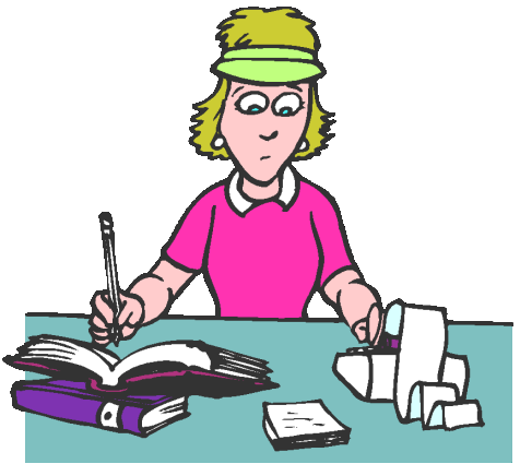 Accounting Clip Art - Cliparts.co