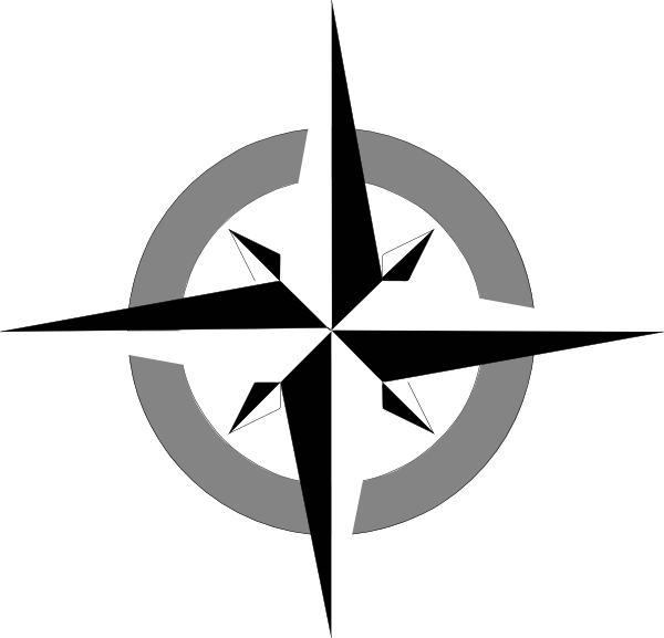 Nautical Star Clip Art - ClipArt Best