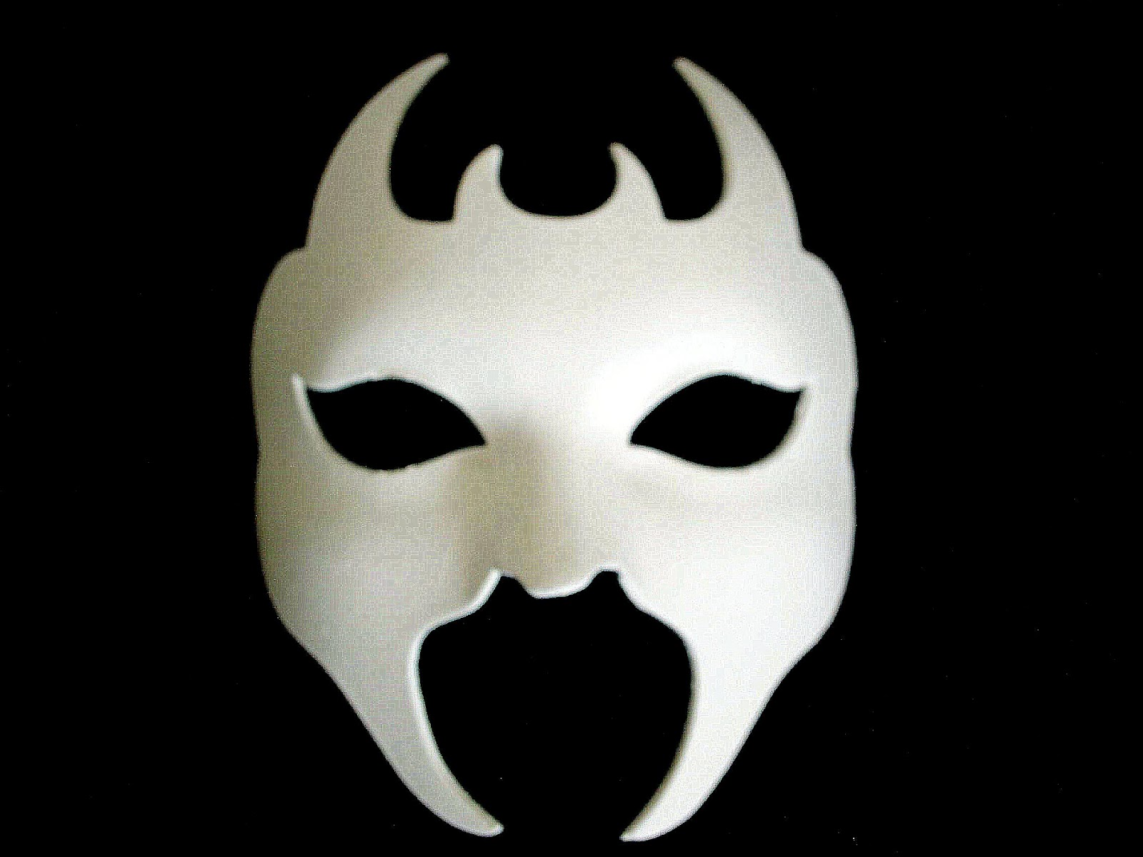 Masquerade Mask Template Fancy Images & Pictures - Becuo