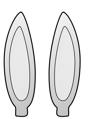 Ears Clip Art - Cliparts.co