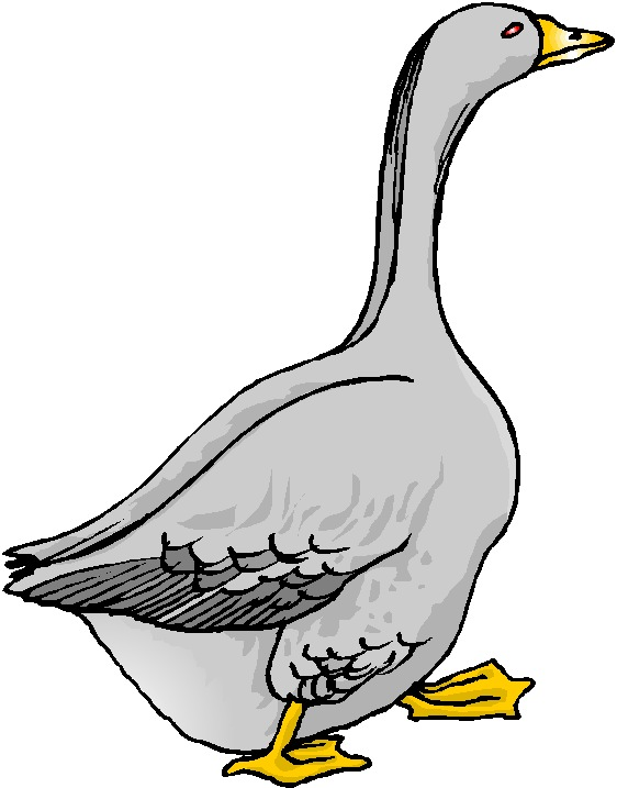 Mother Goose Clipart - Cliparts.co