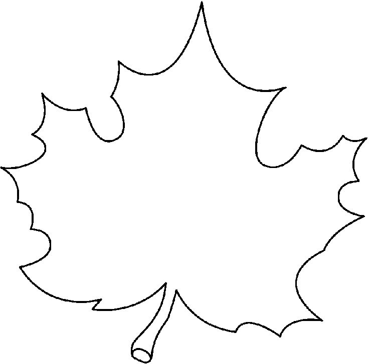 fall black and white clip art cliparts co