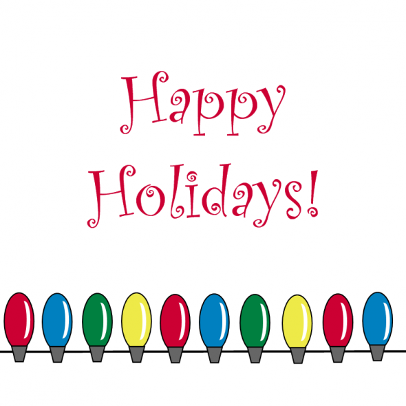 Happy Holidays Clip Art | quotes.