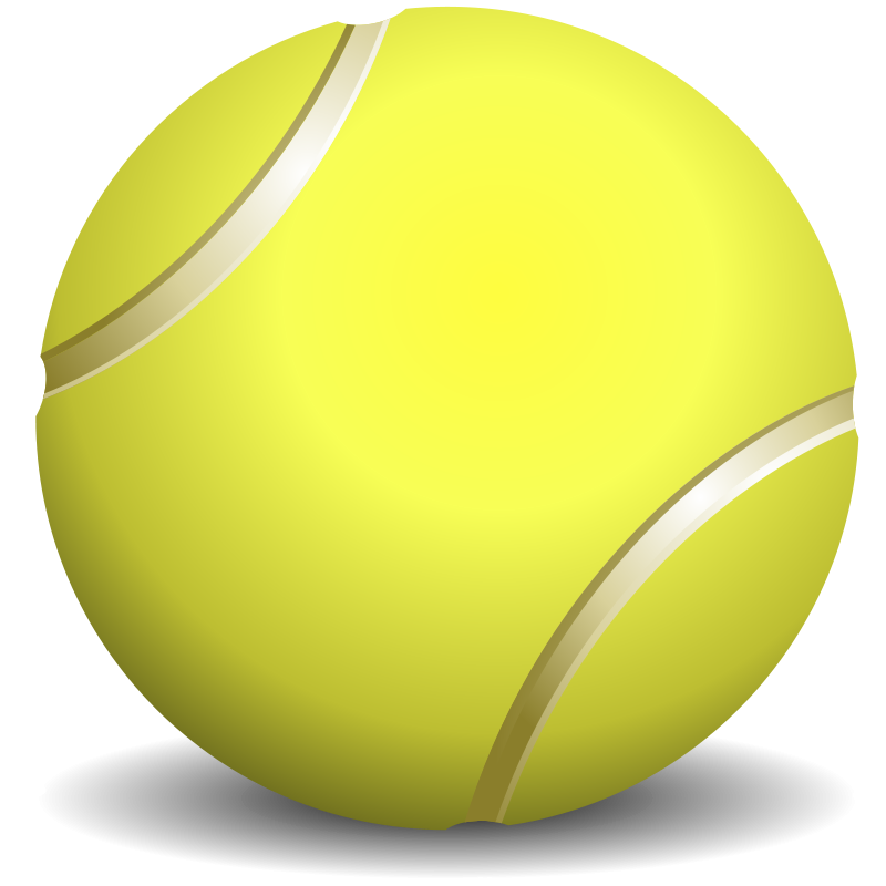 Tennis Cartoon Images - Cliparts.co