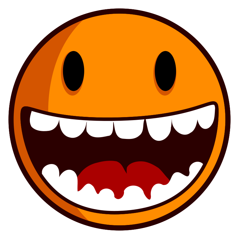Smiley Clip Art Download