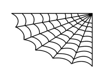 Spiderweb Clip Art - Cliparts.co