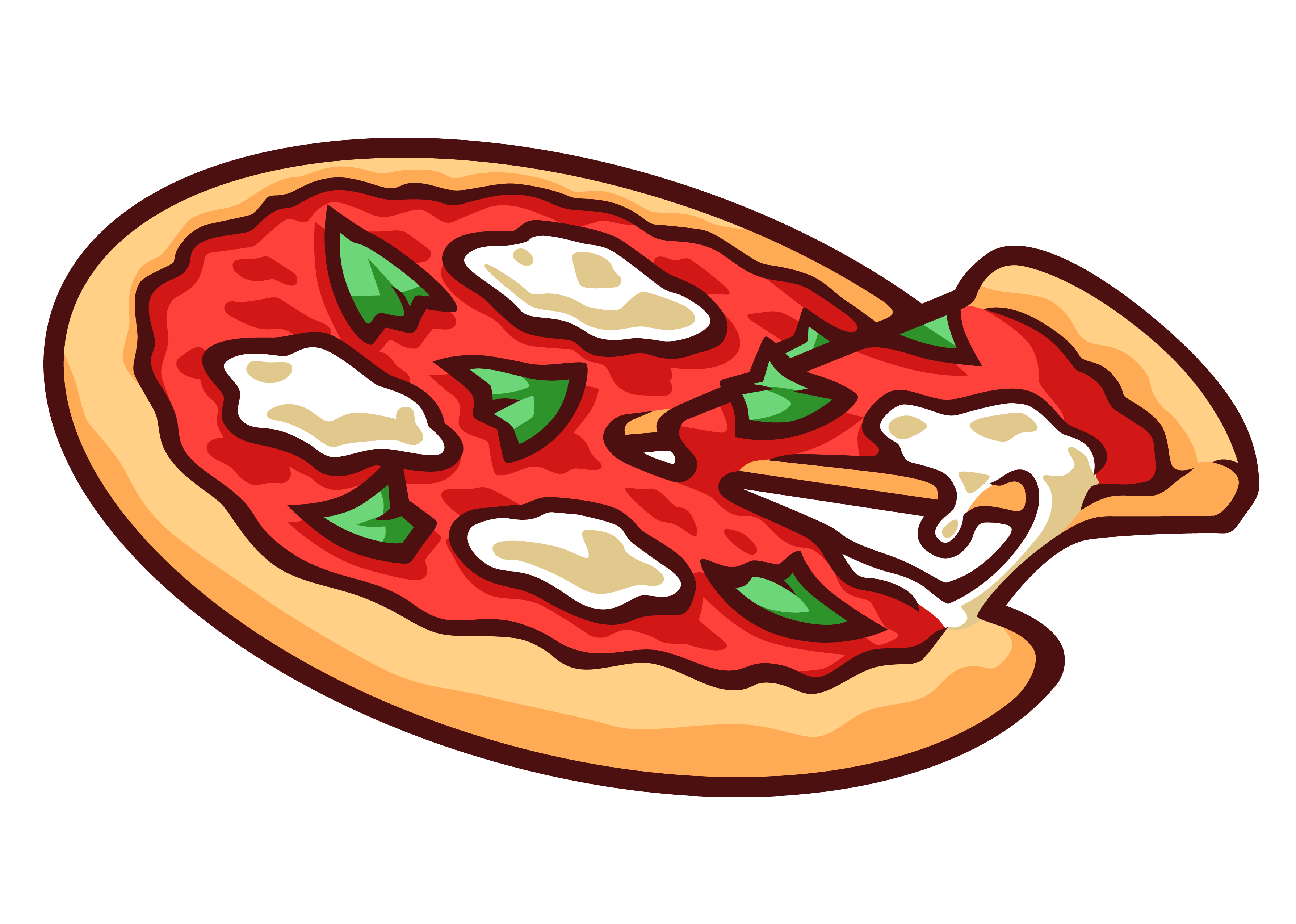 Pictures Pizza - Cliparts.co