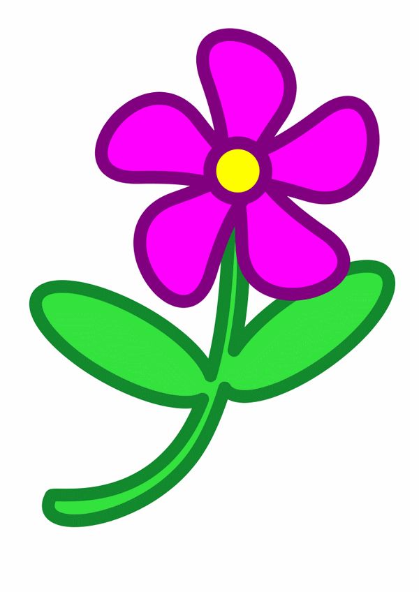 Flower Clipart Images - Cliparts.co
