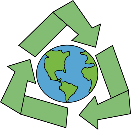 recycle projects