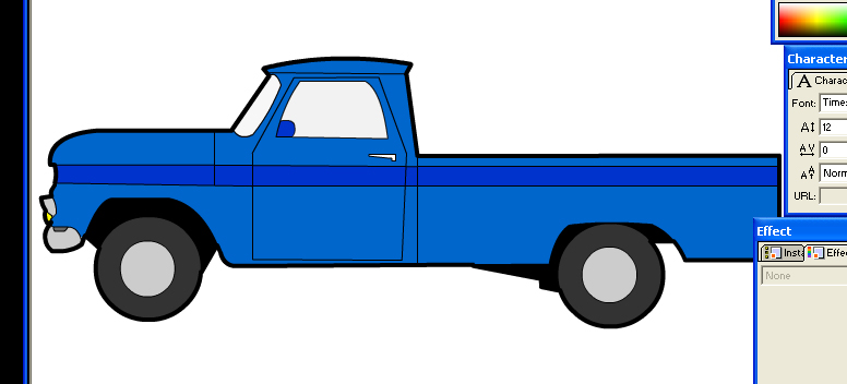 Cartoon Truck Images - Cliparts.co