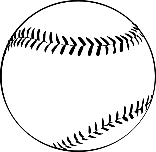 Softball Field Clipart Cliparts Co