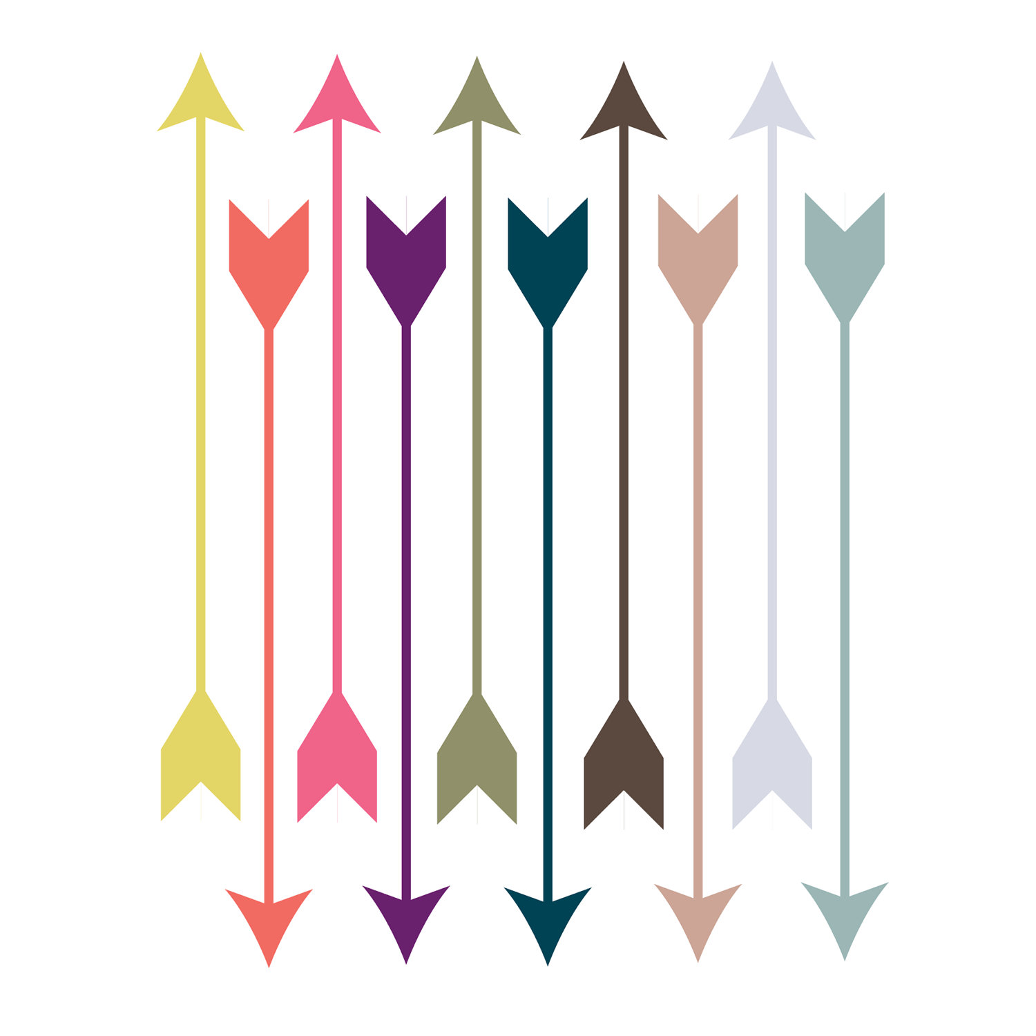 Clipart Of Arrows - Cliparts.co