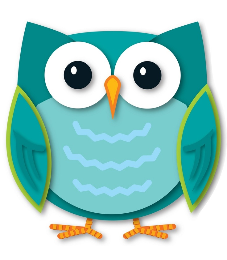Owl Borders Clip Art - Cliparts.co