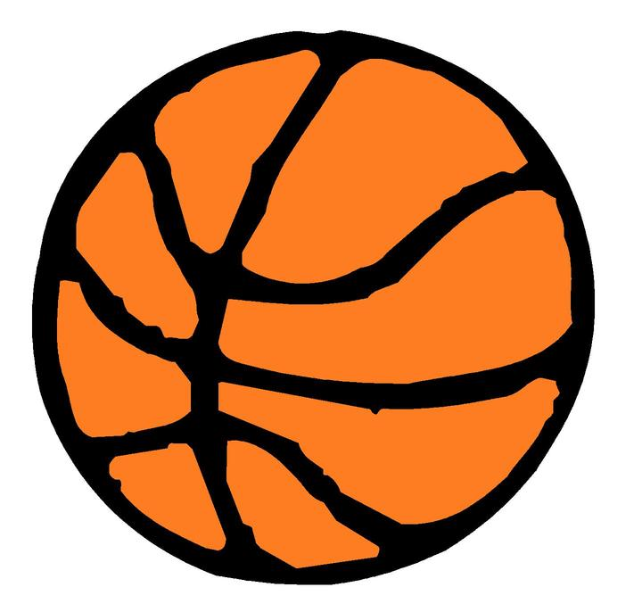 Basket Ball Picture - Cliparts.co