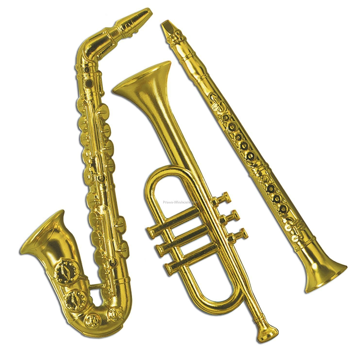 Music Instruments - Cliparts.co