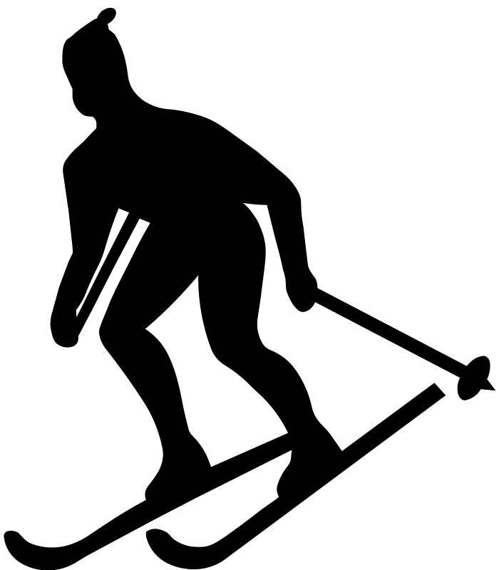 clipart anziani sport - photo #32