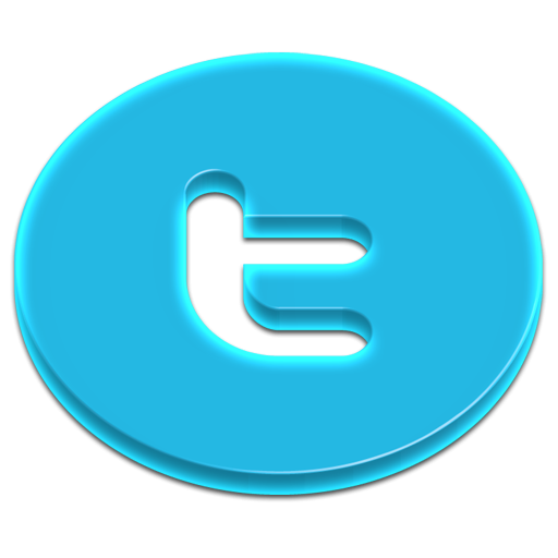 clipart twitter icon - photo #11