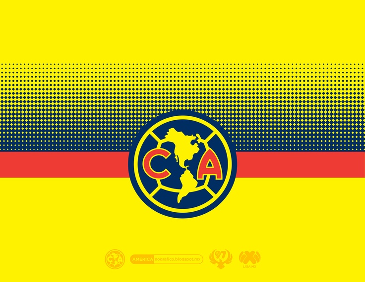 Club América • 2013 on Pinterest | Wallpapers, Finals and Pumas