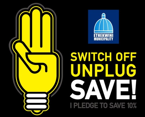 Energy Saving Campaign : Save electricity cliparts