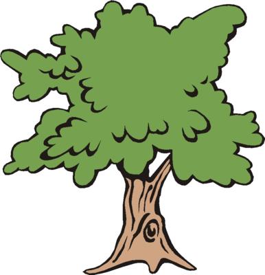Oak Trees Clipart | Clipart Panda - Free Clipart Images