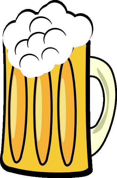 Cartoon Beer Bottle - ClipArt Best