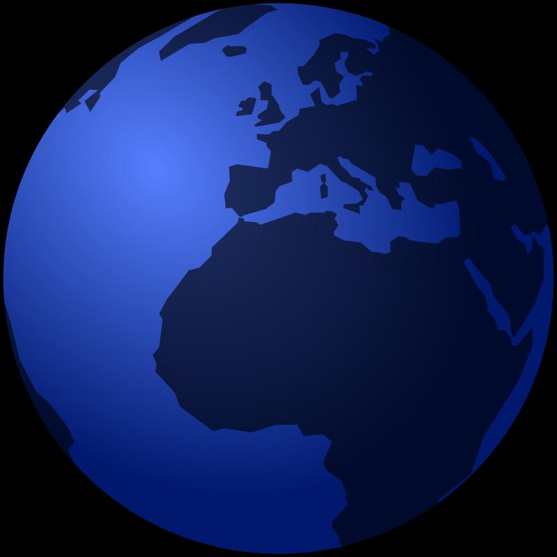 Cartoon Globe Clip Art - Cliparts.co