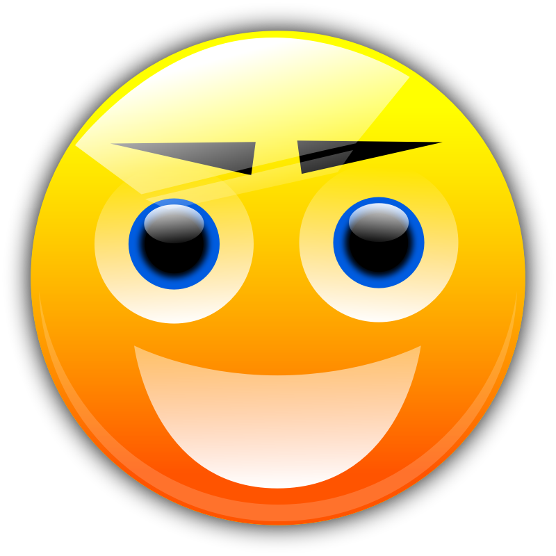 microsoft clipart gallery smiley - photo #9
