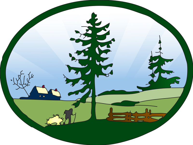 Free to Use & Public Domain Nature Clip Art - Page 2