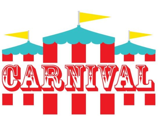 Fall Carnival Clipart | Clipart Panda - Free Clipart Images
