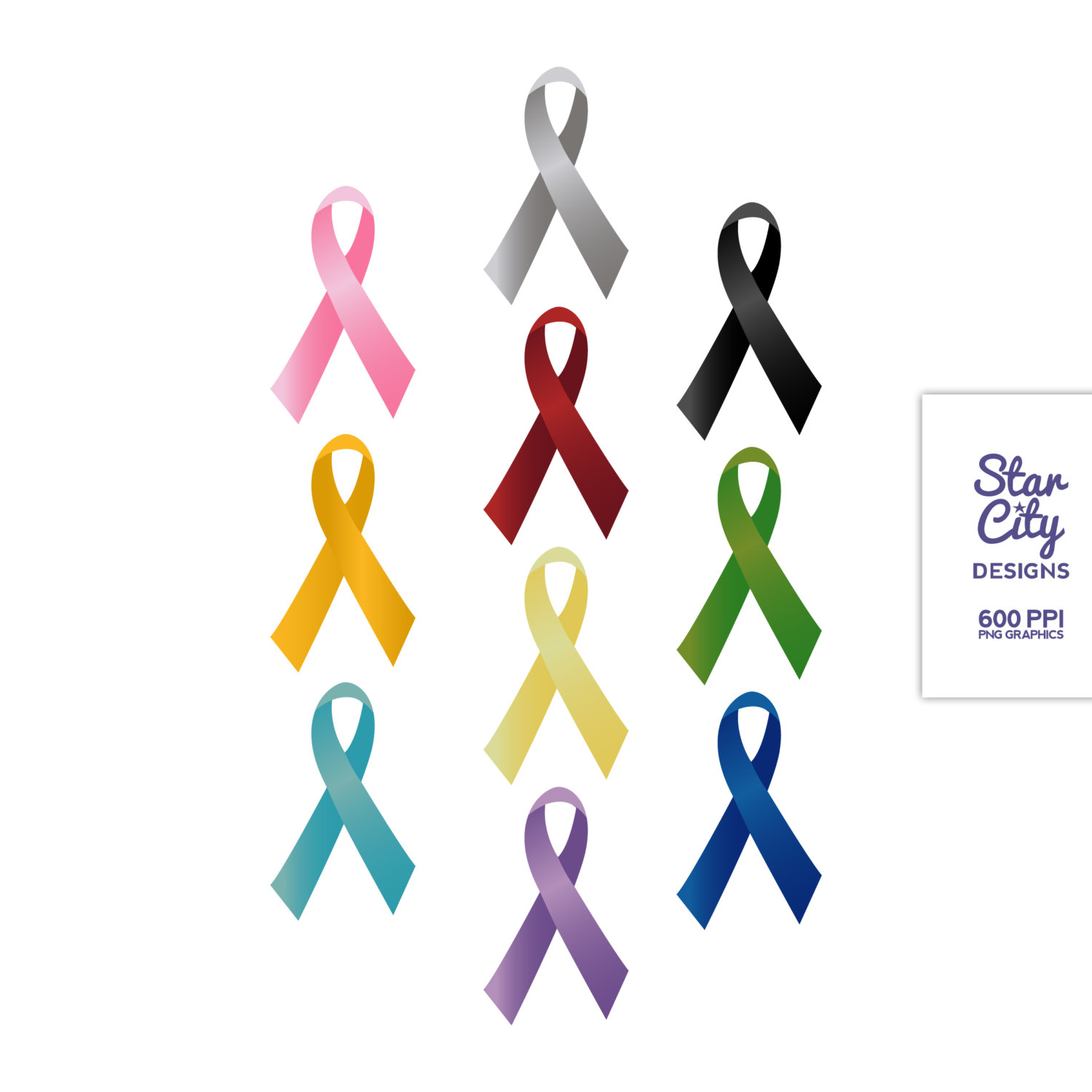 Cancer Awareness Clipart - Cliparts.co