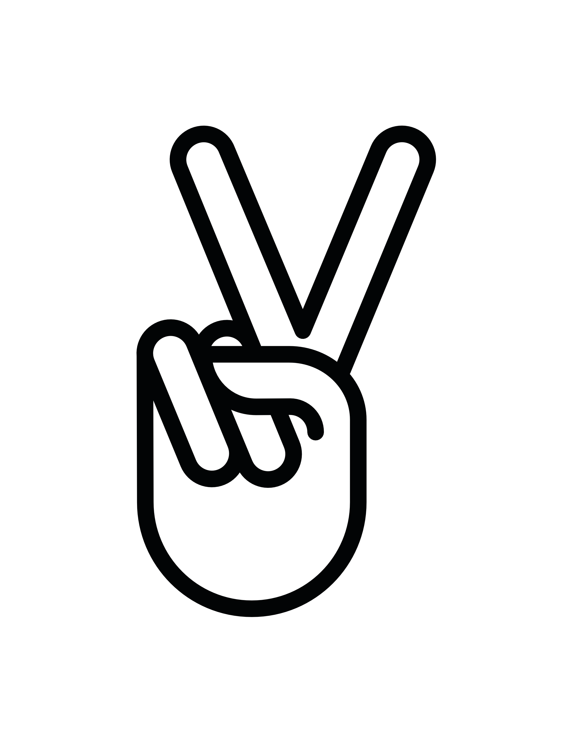 Finger Peace Sign Facebook - ClipArt Best - ClipArt Best
