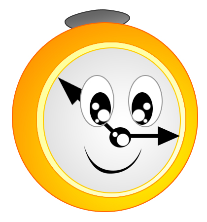 Clock Clipart 5 O Clock Somewhere | Clipart Panda - Free Clipart ...