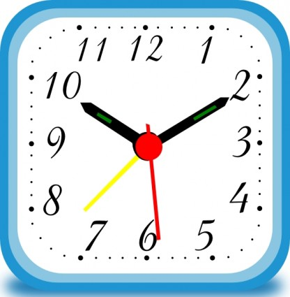 Free Clock Image - Cliparts.co