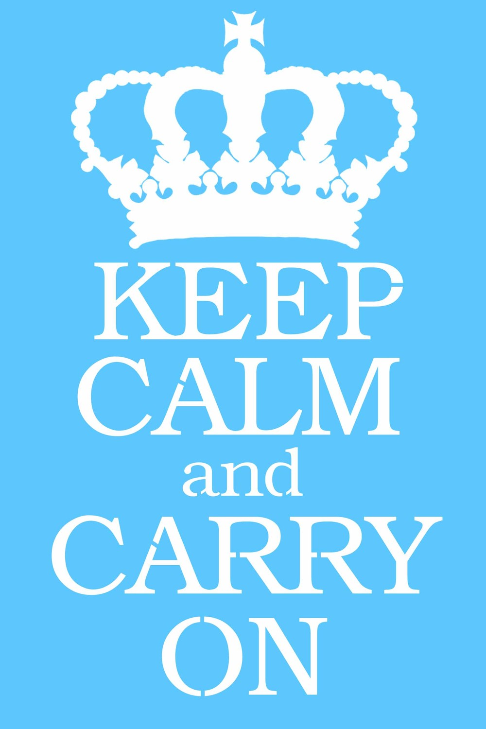 Keep Calm Stock Photos, Images, & Pictures | Shutterstock |Keep Calm And Carry On Crown Vector