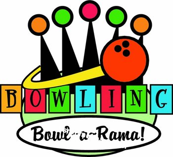 Bowling Birthday Party Invitation as good invitation layout