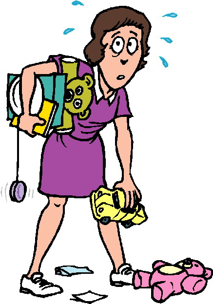 free housekeeping clipart - photo #27