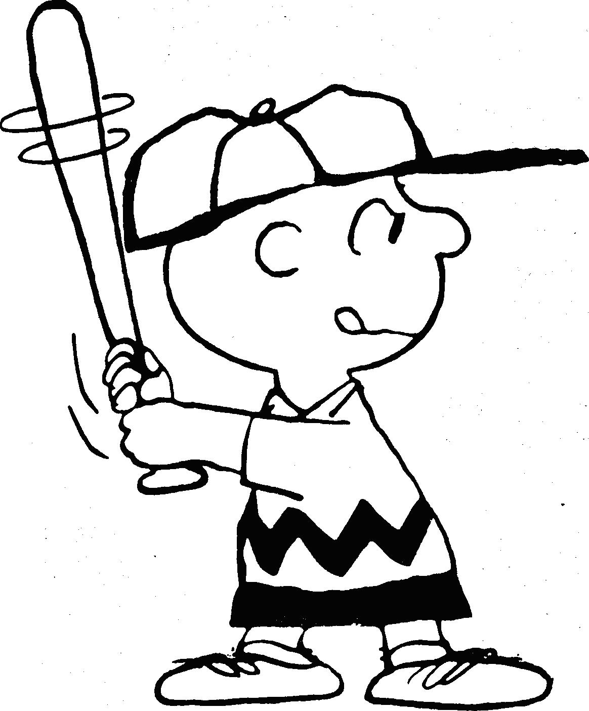 Free Charlie Brown Clip Art