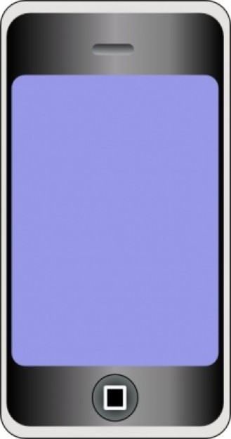 Iphone  Clip