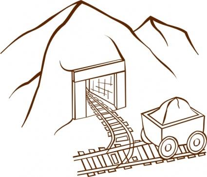 Coal Miner Clipart - Cliparts.co