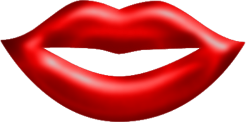 Lips Red Png Clipart by clipartcotttage on deviantART