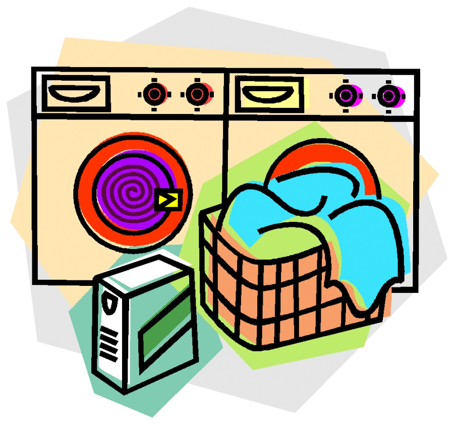 Pix For > Washing Machine And Dryer Clipart